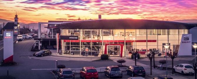 Autohaus Paier & Paier Gmbh